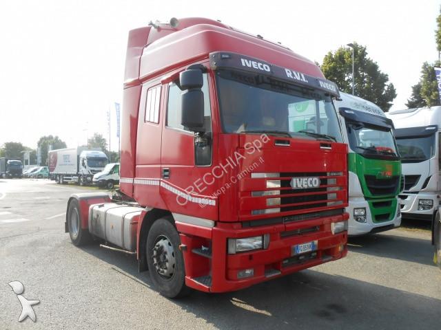 Iveco 440E46 tractor unit