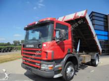 trattore Scania P