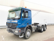 Mercedes Actros 3344 AS 6x6 3344 AS 6x6, Hydraulik tractor unit