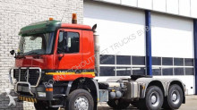 Mercedes Actros 3340 AS 6x6 3340 AS 6x6, Hydraulik tractor unit
