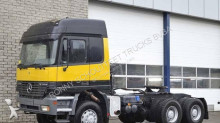 trattore Mercedes Actros 3340 AS 6x6 3340 AS 6x6, Hydraulik