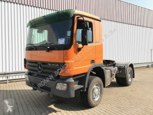 Mercedes Actros 2041 AS 4x4 2041 AS 4x4, Hydraulik tractor unit
