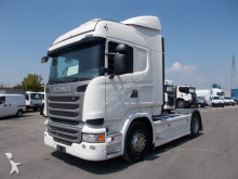 Scania R R450 tractor unit