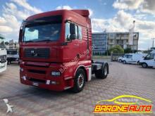 trattore MAN LE TRATTORE STRADALE 18 440