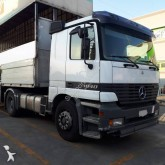 Mercedes LS 1840 tractor unit