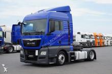 ciągnik siodłowy MAN TGX / 18.400 / E 6 / MEGA / LOW DECK / XLX