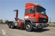 Iveco 190 tractor unit