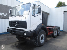 Mercedes FAP 2026 , ,V8 , Sping Suspension , ZF Manual tractor unit