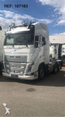 trattore Volvo FH 650 - SOON EXPECTED - EURO 6 GLOBE XL RETARDER