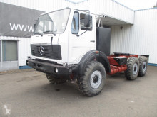 Mercedes FAP 2026 , , V8 , Spring suspension , ZF Manual tractor unit