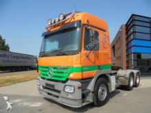 trattore Mercedes Actros 2650