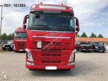 trattore Volvo FH420 - SOON EXPECTED - GLOBETROTTER PUSHER EURO 5