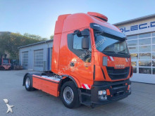 Iveco Stralis AS 44046T/P SZM Euro 5 Kipphyd. Intarder tractor unit