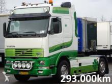trekker Volvo FH12 420 293TKM! GLOBETROTTER