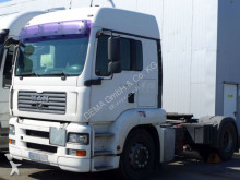 used hazardous materials / ADR tractor unit