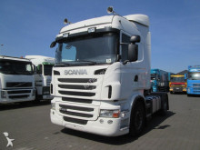 tractor Scania