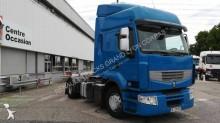 тягач Renault Premium 460 EEV