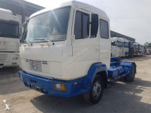 Mercedes 817 TOP Conditions tractor unit