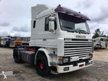 Scania M tractor unit