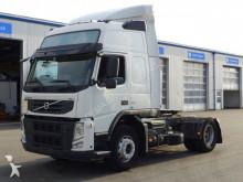 trattore Volvo FM 450*Euro 5*Klima*Globetroter XL*Tempomat*