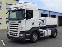 Scania R 420*Euro 5*Retarder*Hydraulik*Klima* tractor unit
