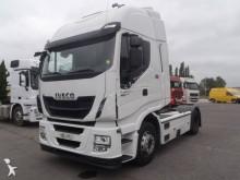 Iveco Ecostralis 460 EEV tractor unit