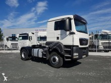 tractor MAN TGS 18.440