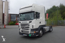 Scania R420 Topliner- EEV- RETARDER- 2 Tanks-XENON tractor unit
