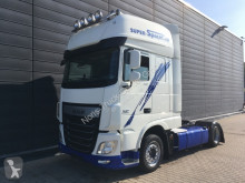 DAF XF FT 106.460 SSC / LowDeck / Retarder (Euro6) tractor unit