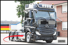 Mercedes LS 2658 Big Space, 120 t, 1 Vorbesitzer, tractor unit