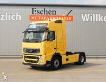 Volvo FH 460, EEV, Globetrotter XL, Leichtmetallfelgen tractor unit