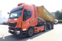 Iveco SKI 22-6,5 tractor unit