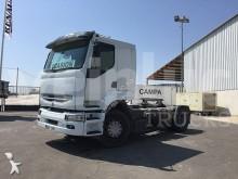 Renault Premium Lander 420 DCI tractor unit