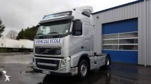 Volvo driving school tractor unit