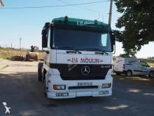 Mercedes Actros 1843 LS tractor unit