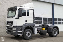 MAN TGS 19.400 tractor unit