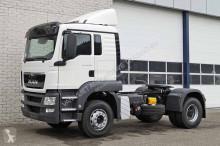 tracteur MAN TGS 19.400