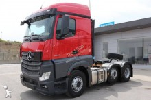 Mercedes Actros 2553 tractor unit