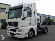 MAN TGX 18.440*XXL*Euro 5*Intarder*Klima*Stand-Klima tractor unit