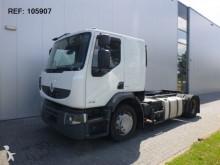Renault PREMIUM 450DXI MANUAL RETARDER EURO 4 tractor unit