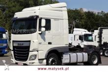 trattore DAF XF 106.460 / SPACE CAB / EURO 6 / RETARDER /