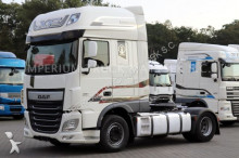 DAF XF 106.460 / SUPER SPACE CAB / EURO 6 / MANUAL / tractor unit