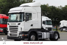 Scania R 420 / RETARDER / EURO 5 / AUTOMATIC / tractor unit