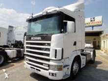 Scania L 144L530 tractor unit