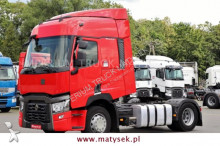 tracteur Renault T 460 / EURO 6 / FEW UNITS /