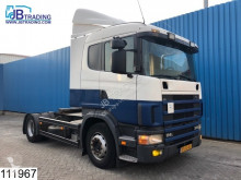trekker Scania 114 340 Airco, Opticruise, 3 pedals
