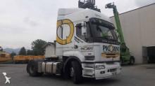 Renault Premium 420.18 tractor unit