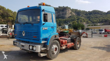 Renault G340 TURBO tractor unit