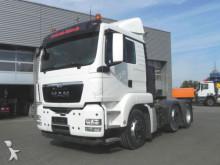 MAN TG-S 26.440 6x4 H Sattelzugmaschine tractor unit