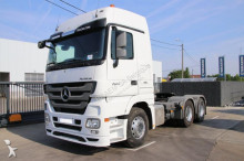 Mercedes Actros 2651 tractor unit